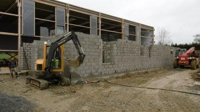 Industriel - Construction batiment 3