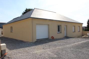 Particulier - Construction maison